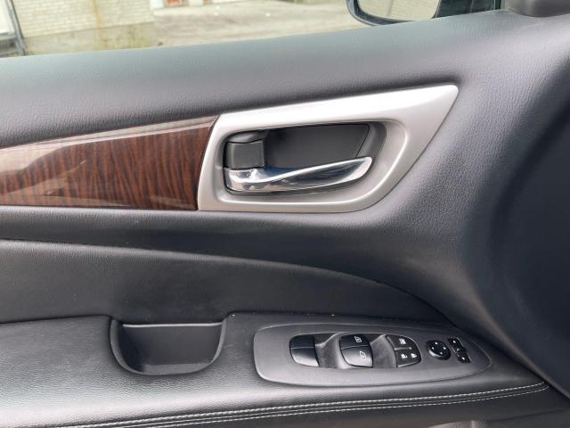 2014 Nissan Pathfinder PLATINUM 4X4 NAVIGATION/360 CAMERA/7 PASS Photo13