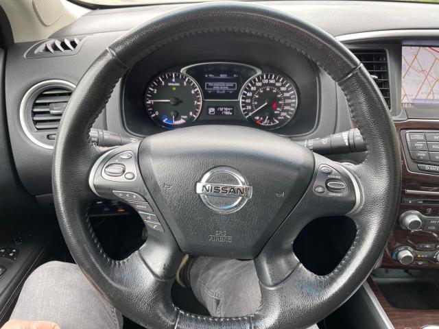 2014 Nissan Pathfinder PLATINUM 4X4 NAVIGATION/360 CAMERA/7 PASS Photo15