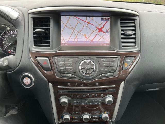 2014 Nissan Pathfinder PLATINUM 4X4 NAVIGATION/360 CAMERA/7 PASS Photo16