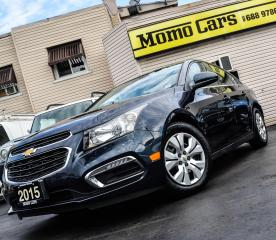Used 2015 Chevrolet Cruze 1LT for sale in St. Catharines, ON