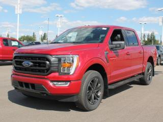 New 2021 Ford F-150 XLT | 302a | 4x4 | Sport | 20s | Trailer Tow | Remote Start for sale in Edmonton, AB