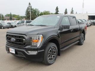 New 2021 Ford F-150 XLT | 302a | 4x4 | 18s | Sport | Moonroof | Remote Start for sale in Edmonton, AB