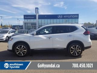 Used 2019 Nissan Rogue SL/AWD/LEATHER/PANO ROOF/ for sale in Edmonton, AB