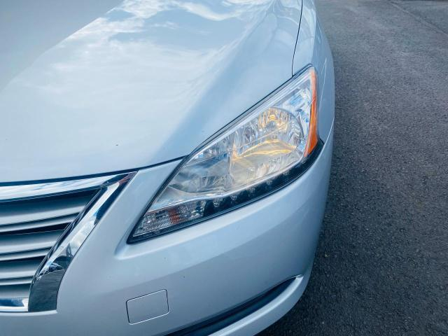 2013 Nissan Sentra S / Clean Car Fax / Financing For Everyone!