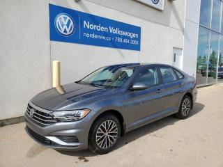 New 2021 Volkswagen Jetta HIGHLINE for sale in Edmonton, AB