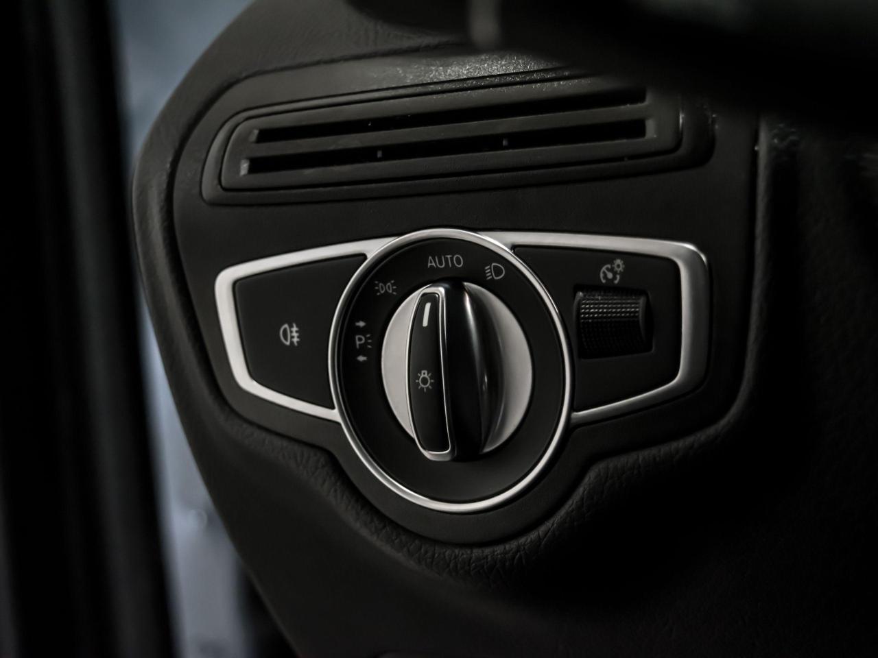 2018 Mercedes-Benz GLC-Class