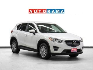 Used 2016 Mazda CX-5 GS AWD Sunroof Backup Camera Heated Seats for sale in Toronto, ON