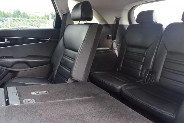 2018 Kia Sorento EX+ V6