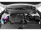 2021 Kia Sorento SX 2.5T BLACK LEATHER