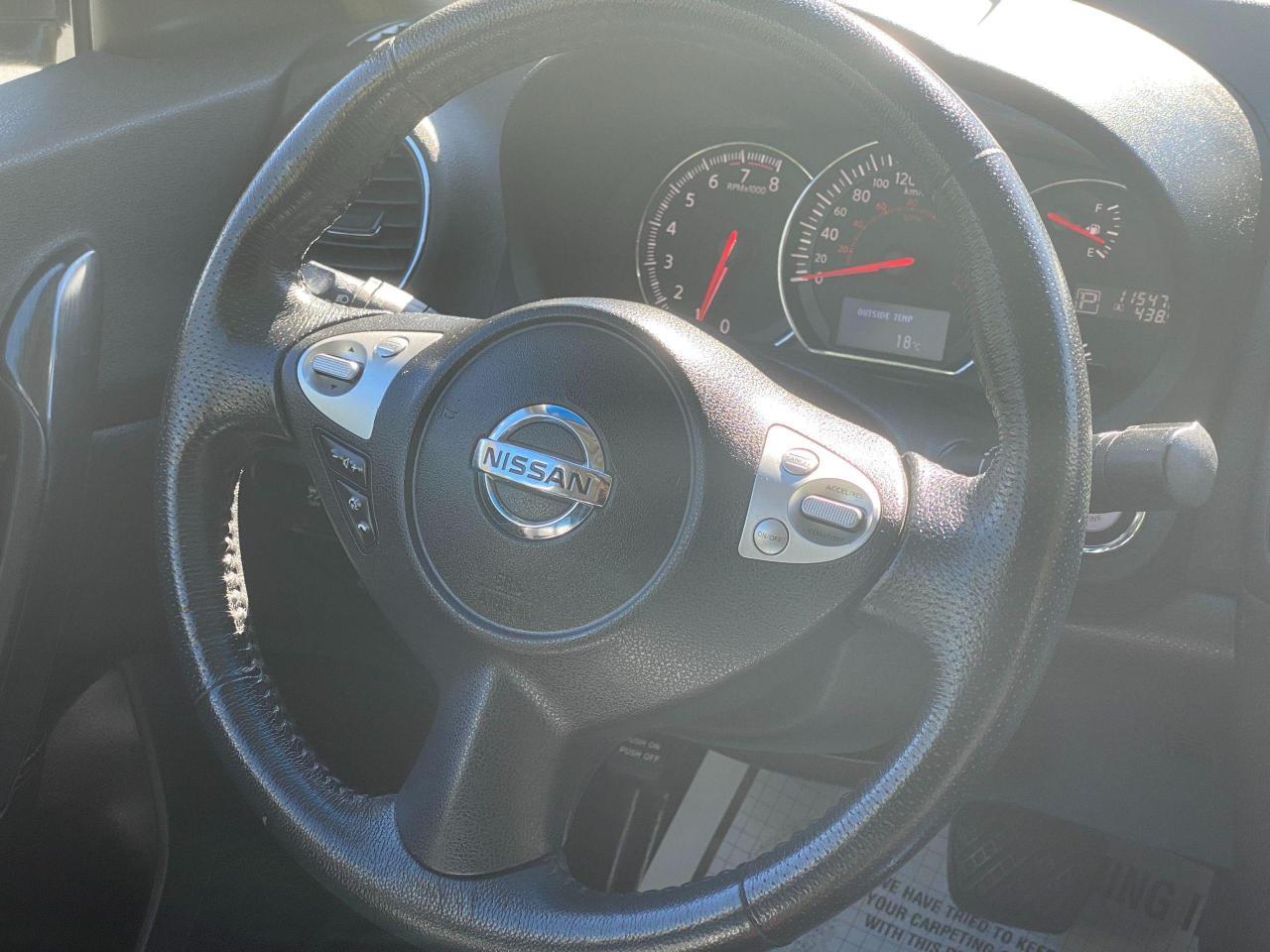 2013 Nissan Maxima 3.5 SV Photo15
