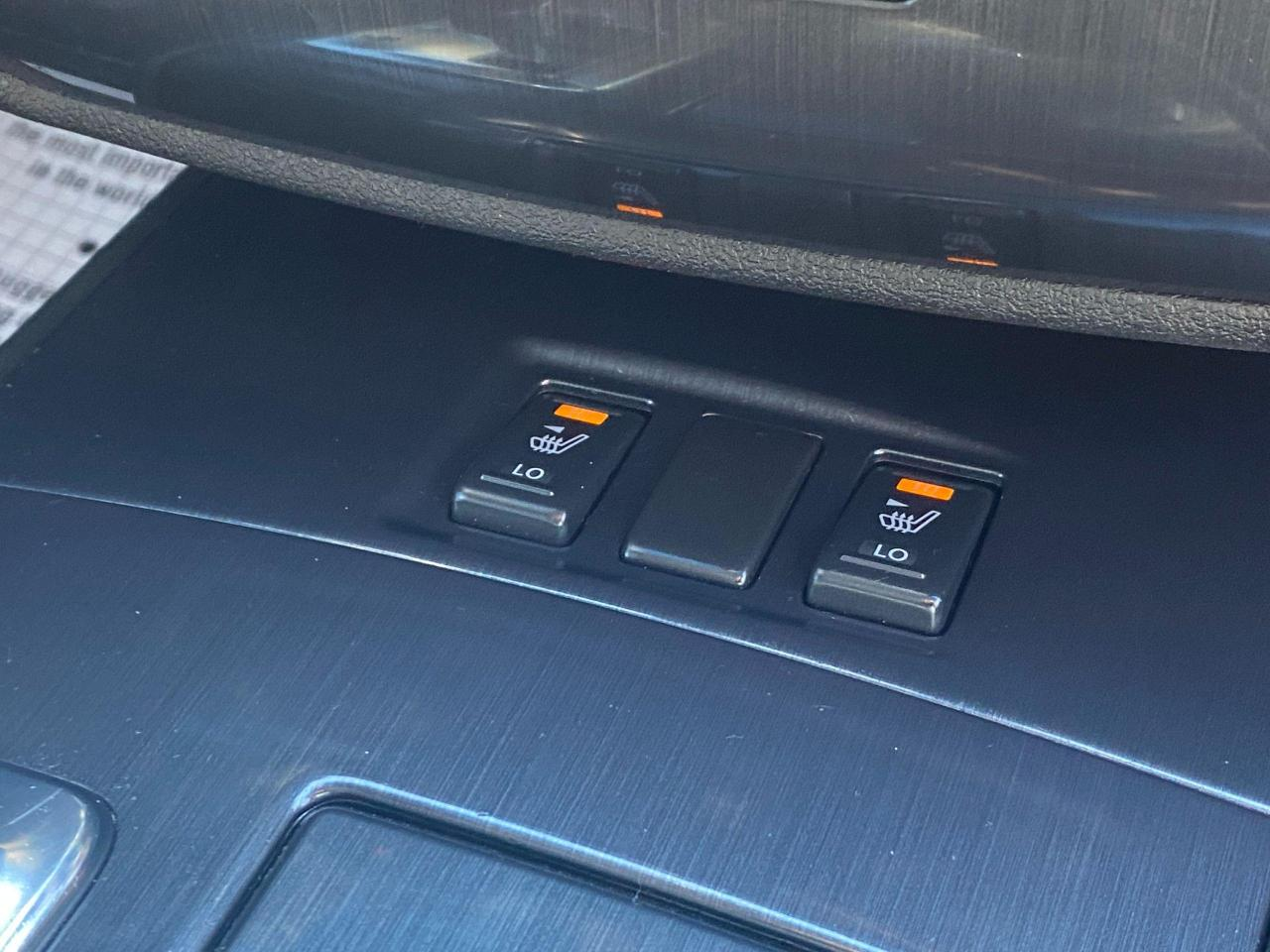 2013 Nissan Maxima 3.5 SV Photo20