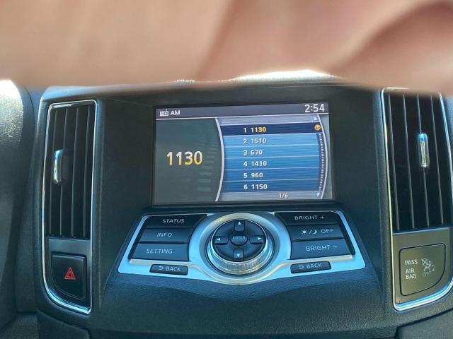2013 Nissan Maxima 3.5 SV Photo21