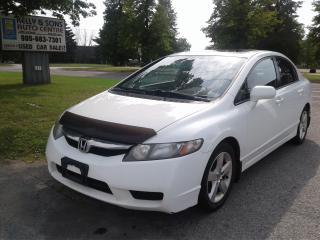 Used 2010 Honda Civic Sport
