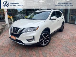 Used 2018 Nissan Rogue SL for sale in Scarborough, ON