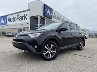 Used 2018 Toyota RAV4 XLE | SUNROOF | ADAPTIVE CRUISE CONTROL | LANE KEEP ASSIST | for sale in Innisfil, ON