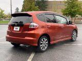 2013 Honda Fit Sport Photo24
