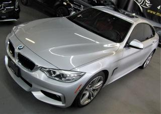 Used 2017 BMW 4 Series 440i xDrive for sale in North York, ON