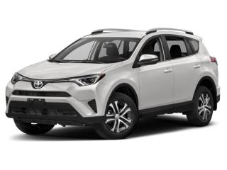 Used 2018 Toyota RAV4 LIMITED  for sale in Burnaby, BC