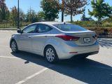 2015 Hyundai Elantra GL Photo23