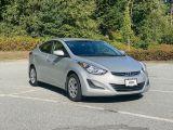2015 Hyundai Elantra GL Photo27