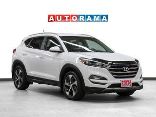 Used 2016 Hyundai Tucson Premium AWD Backup Camera Heated Seats for sale in Toronto, ON