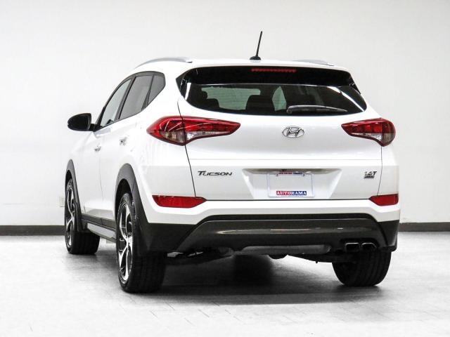 2016 Hyundai Tucson Premium AWD Backup Camera Heated Seats