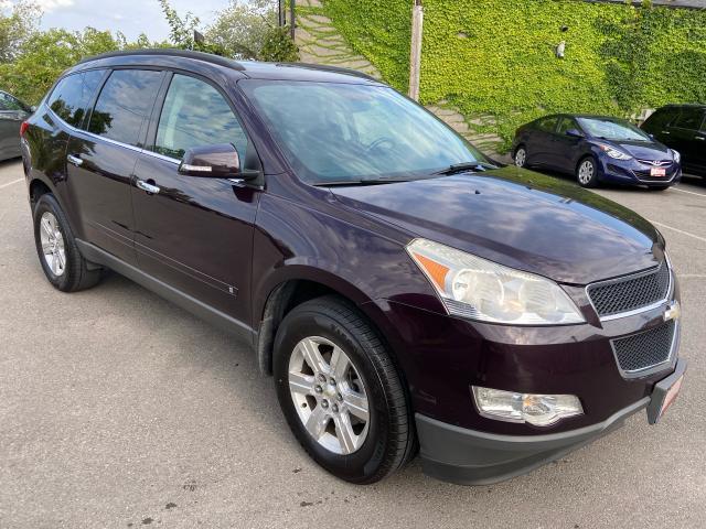2010 Chevrolet Traverse 2LT ** BACK CAM, AUTOSTART , BLUETOOTH  **