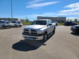 Used 2012 RAM 1500 ST 4X4  I$0 DOWN-EVERYONE APPROVED!!! for sale in Calgary, AB
