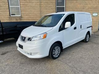 Used 2021 Nissan NV200 S for sale in Kitchener, ON