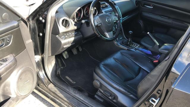 2010 Mazda MAZDA6 GT MODEL, SUNROOF, LEATHER SEATS, POWER SEATS Photo5