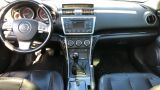 2010 Mazda MAZDA6 GT MODEL, SUNROOF, LEATHER SEATS, POWER SEATS Photo16
