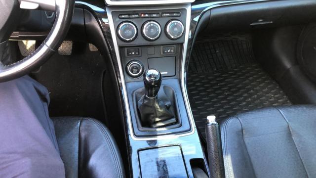 2010 Mazda MAZDA6 GT MODEL, SUNROOF, LEATHER SEATS, POWER SEATS Photo8
