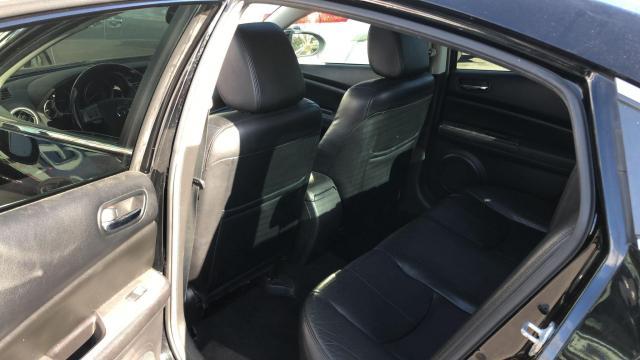 2010 Mazda MAZDA6 GT MODEL, SUNROOF, LEATHER SEATS, POWER SEATS Photo9