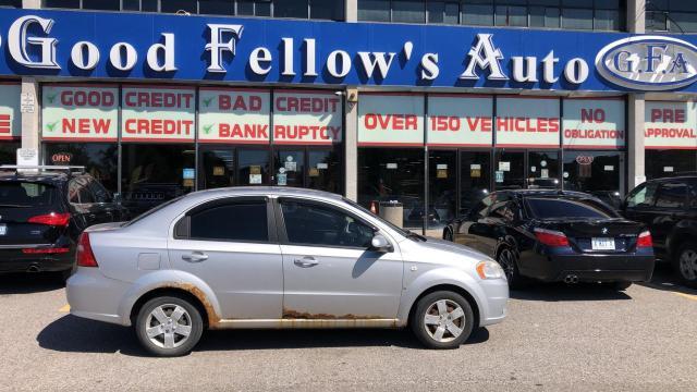 2007 Pontiac Wave Special Price Offer!! Photo2