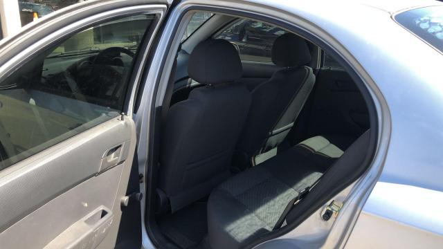 2007 Pontiac Wave Special Price Offer!! Photo8
