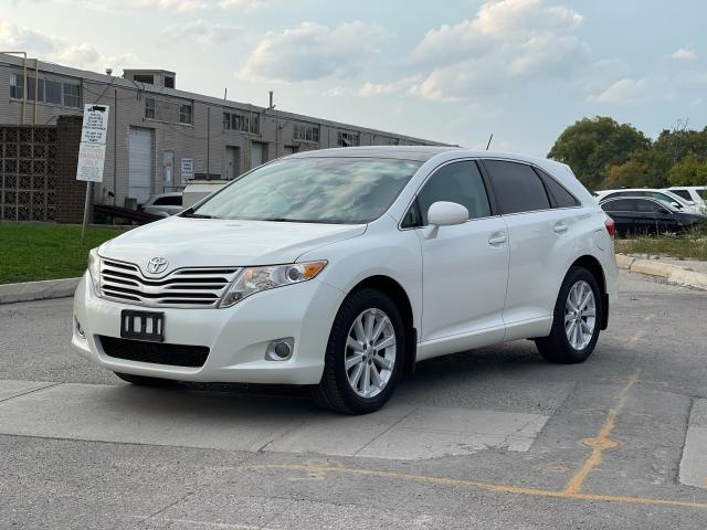2012 Toyota Venza XLE AWD LEATHER/PANORAMIC SUNROOF /CAMERA