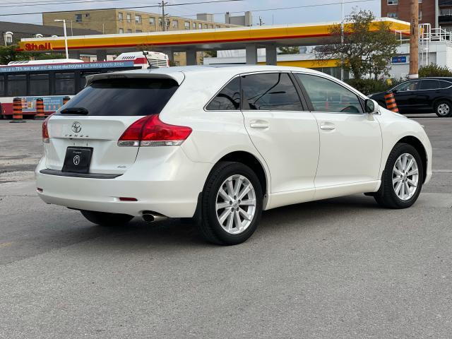 2012 Toyota Venza XLE AWD LEATHER/PANORAMIC SUNROOF /CAMERA Photo6