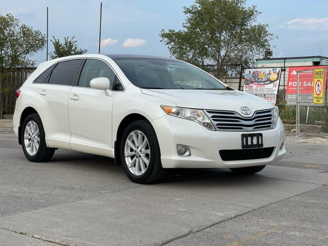 2012 Toyota Venza XLE AWD LEATHER/PANORAMIC SUNROOF /CAMERA Photo8