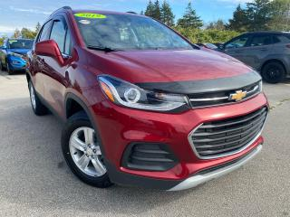 Used 2019 Chevrolet Trax LT AWD for sale in Dayton, NS