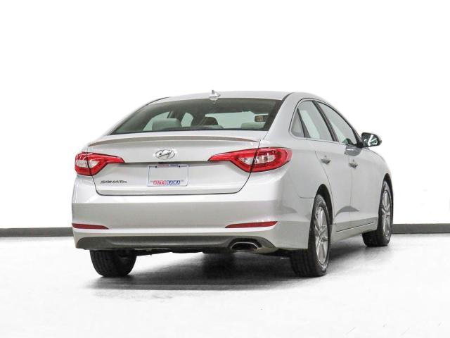 2015 Hyundai Sonata 2.4L GL