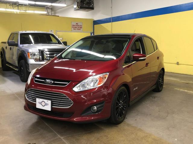 2013 Ford C-MAX SEL Navi, Sky Roof, Fully Loaded, 2 Years W