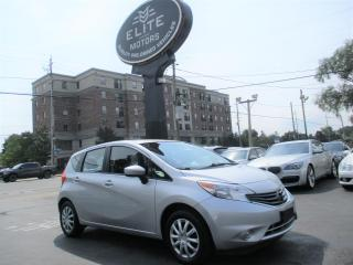 Used 2015 Nissan Versa Note 5DR HB AUTO 1.6 SV for sale in Burlington, ON