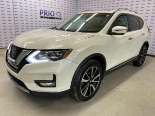 Used 2017 Nissan Rogue for sale in Ottawa, ON