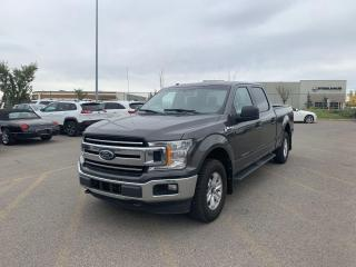 Used 2018 Ford F-150 XLT I$0 DOWN-EVERYONE APPROVED!!! for sale in Calgary, AB