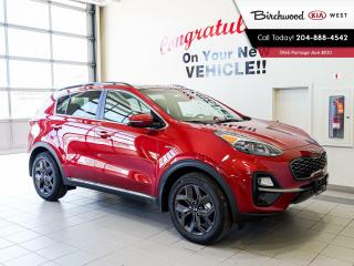 New 2022 Kia Sportage EX Premium S * BOOK YOUR TEST DRIVE NOW! * for sale in Winnipeg, MB