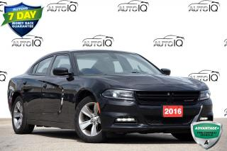 Used 2016 Dodge Charger SXT REMOTE START | HEATED SEATS for sale in Kitchener, ON