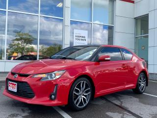 Used 2016 Scion tC ONE OWNER+DEALER SERVICED! for sale in Cobourg, ON