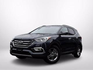 Used 2017 Hyundai Santa Fe SPORT for sale in Surrey, BC