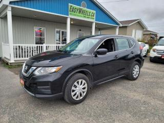 Used 2017 Nissan Rogue S for sale in New Liskeard, ON
