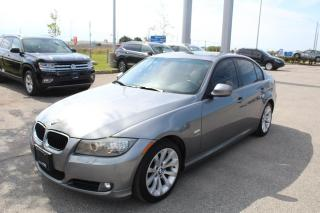 Used 2011 BMW 328xi 2.8L 328i xDrive for sale in Whitby, ON